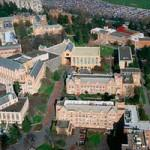 Moje studium na University of Washington v Seattlu