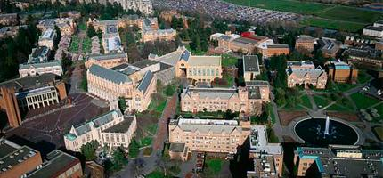 University of Washington 1