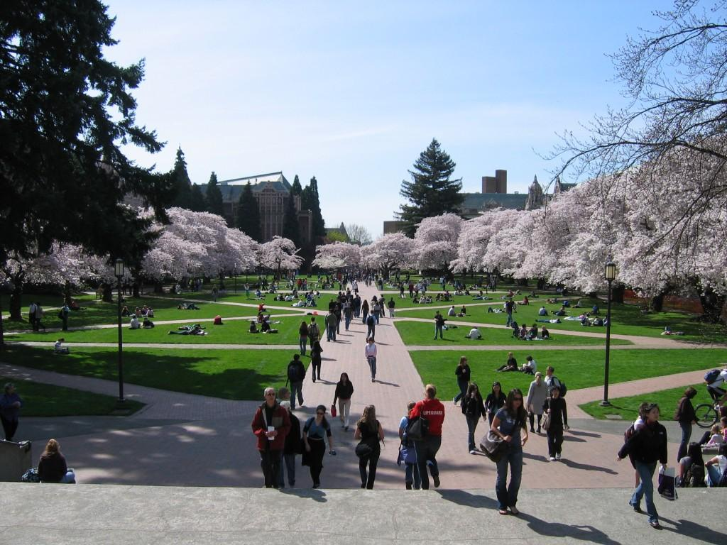 University of Washington 2