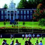 Můj rok na privátní střední škole v USA – 2. část
