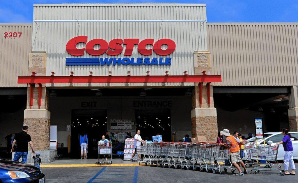 costco grocery usa